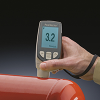 Positector Coatings Thickness Gauge